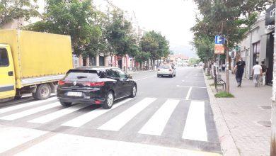 Photo of Normalizovan saobraćaj u Ulici Knjaza Miloša
