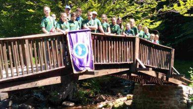 Photo of Izviđači izveli marš do vodopada Tupavica