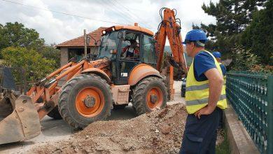 Photo of Nikolić: Do sada 3 km kanalizacije u Izvoru, do kraja godine još 1,5 km