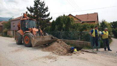Photo of Trenutno bez vode meštani Prčevca i Ulice Omladinskih brigada