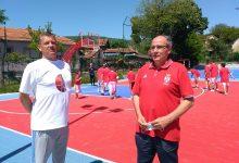 Photo of Dimitrovgrad: Monografija povodom sedam i po decenija košarke