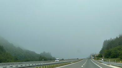 Photo of Bujica izazvala klizište i izlivanje vode na autoput ka Beloj Palanci