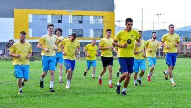 Photo of Jedinstvo počelo sa pripremama za novu sezonu. Ambicije kluba – sredina tabele