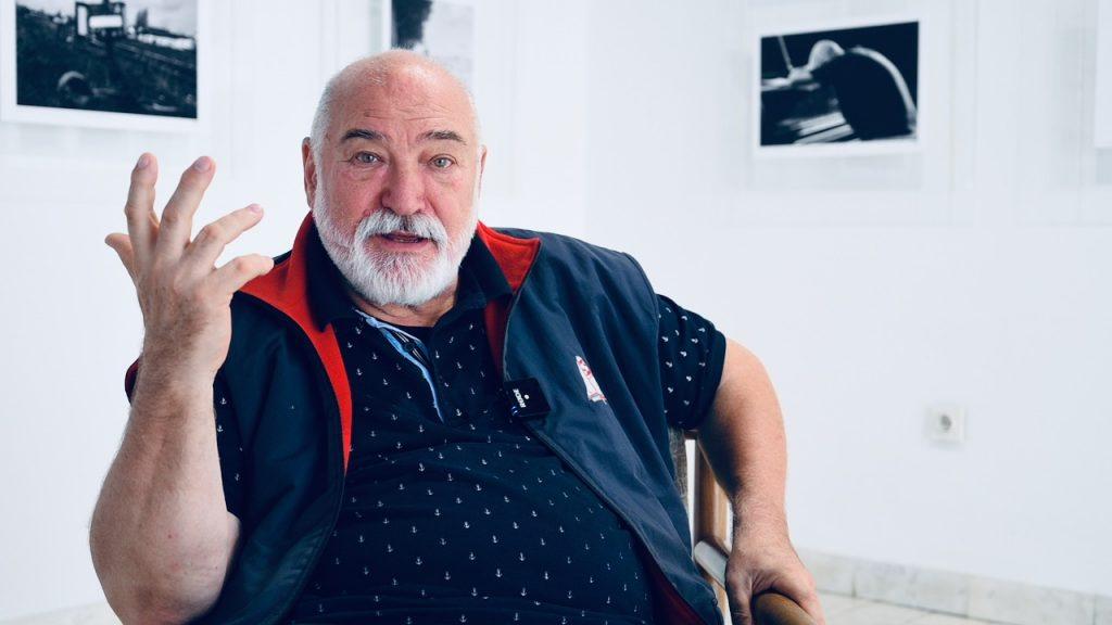 Mario Leone Bralic