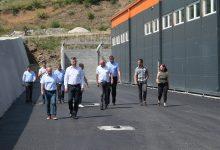 Photo of Kolegijum direktora javnih preduzeća održan u Regionalnoj deponiji Pirot