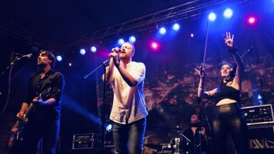 "Photo of Večeras počinje serija koncerata na tvrđavi u Pirotu. Sviraju bendovi ""Monah"", ""Ničim izazvan"" i ""Negativ"""