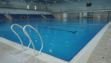 Photo of Zatvoreni bazen pravo mesto za rekreaciju i rashlađivanje, tokom dana i do 1.000 posetilaca