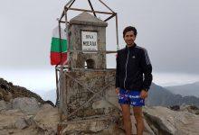 "Photo of Piroćanac Bojan Aleksić učestvovao na 25 maratona, istrčao i na ""krov Balkana"""