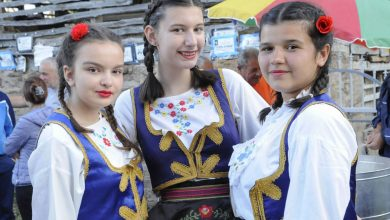Photo of Folklorni festival u Dojkincima. Učestvovalo preko stotinu folkloraca iz Pirota, Babušnice i Leskovca
