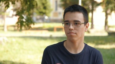 Photo of ONI SU BUDUĆNOST PIROTA – Marko Stojanović – učenik generacije pirotske Gimnazije