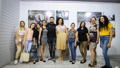"""Photo of Izložba """"Kada je svet stao, one nisu"""" otvorena u Pirotu"""