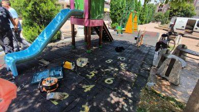 Photo of U toku popravka sprava na dečjim igralištima