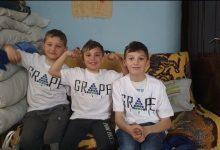 Photo of Još malo nedostaje da tri naša mala sugrađana Milan, Dušan i Aleksandar konačno počnu da žive u pristojnim uslovima