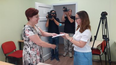 Photo of Uručeni sertifikati za uspešno završenu obuku vođenja poslovnih knjiga