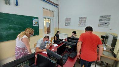 Photo of Karavan zapošljavanja u Crvenoj Reci