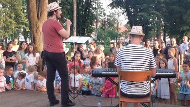 Photo of Kabare za decu – pevanje i kazivanje stihova najpoznatijih dečjih pesama