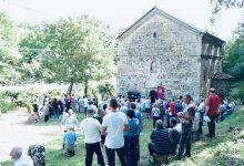 Photo of Sveti Ilija u selu Srećkovac: 150 godina od izgradnje svetinje u ovom selu, obnovljen čitav manastirski kompleks