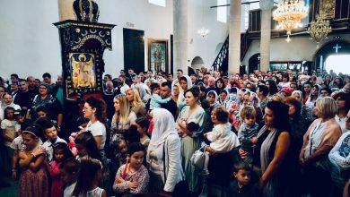 Photo of Mali Jerusalim slavi Veliku Gospojinu (galerija fotografija)