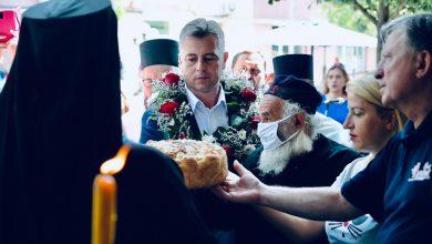 Photo of Vasić: Prošlo skoro dve decenije kako smo obnovili obeležavanje gradske slave – Velike Gospojine