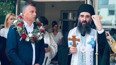 Photo of Vladika Arsenije: Danas slavimo Veliku Gospojinu – praznik pobede života nad smrću