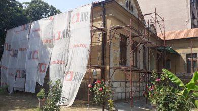 Photo of Renoviranje Parohijskog doma u Pazarskoj crkvi pri kraju, završetak radova u oktobru