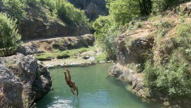 Photo of KANJON GRADAŠNIČKE REKE: Raj za uživanje tokom paklenih letnjih temperatura