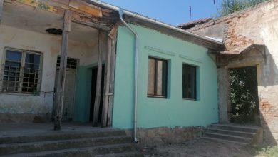 """Photo of Javni radovi – """"Komunalac"""" privršava renoviranje Doma kulture u Blatu"""