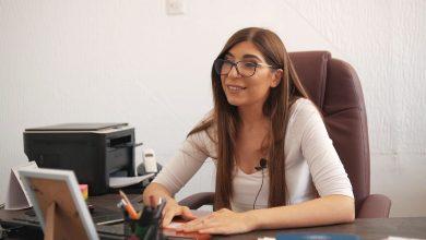 Photo of Miona Ćirić- sopstveni biznis uz pomoć Nacionalne službe za zapošljavanje