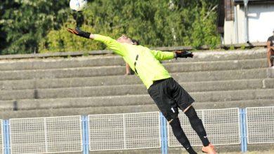 Photo of Senjak slavio u finalu Kupa Grada. Atmosfera na Gradskom stadionu – kao u dobra stara vremena
