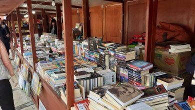 Photo of Mini sajam knjiga, praznik za ljubitelje pisane reči