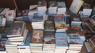 Photo of Počeo Letnji mini sajam knjiga u Pirotu