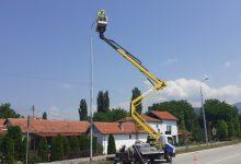 Photo of Ivković: Zamena svetiljki odvija se prema planu, sugestije i primedbe građana razmatra stručni i odgovorni nadzor