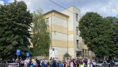 Photo of Srećan polazak u školu! U Pirotu, za sada, po normalnom režimu