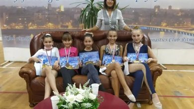 """Photo of Nove medalje za pirotske """"sirene"""""""