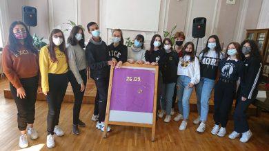 Photo of Evropski dan jezika obeležen u pirotskoj Gimnaziji
