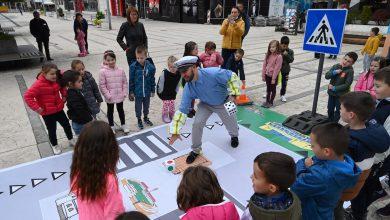 Photo of Dan bez automobila u Pirotu – održane edukativne radionice i predstava za mališane, takmičenje u spretnosti upravljanja biciklom…