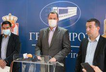 Photo of Većnici saglasni sa Odlukom izrade Plana detaljne regulacije za još jednu solarnu elektranu u Pirotu