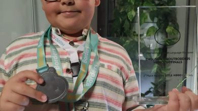 Photo of Izuzetan uspeh našeg mladog sugrađanina Mlađana Stojanovića. Osvojio drugo mesto na međunarodnom takmičenju u Italiji