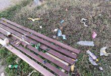 Photo of APEL: Vandali ne miruju – svoj bes iskaljuju najčešće na igralištima za mališane