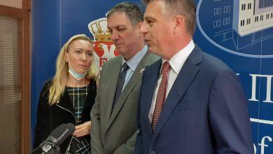 Photo of Ambasador Izraela, Jahel Vilan, u poseti Pirotu – Dobre prijateljske odnose unaprediti kroz ekonomsku, trgovinsku i druge vidove saradnje