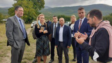 Photo of Ambasador Izraela obišao postrojenje za prečišćavanje otpadnih voda u Krupcu – diplomatija u cilju podizanja kvaliteta života