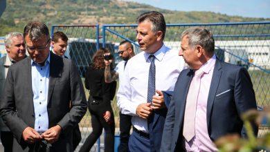 Photo of Poseta ambasadora Slovenije Pirotu najava uspešnije bilateralne saradnje na lokalnom nivou
