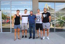 Photo of Basketaši Pirota osvojili treće mesto na Masters turniru u Pragu