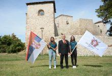 Photo of Srpska desnica i Besmrtni puk čestitali Piroćancima Dan nacionalnog jedinstva, slobode i srpske zastave