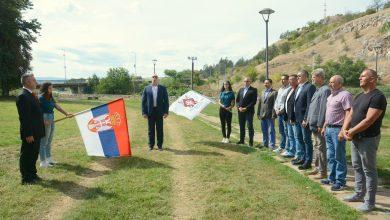 Photo of Besmrtni puk Pirot čestita svojim sugrađanima Dan oslobođenja grada