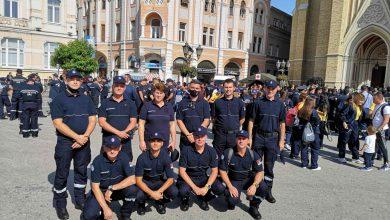 Photo of Pirot dobija jedinicu Dobrovoljnog vatrogasnog društva koja će biti deo sistema civilne zaštite