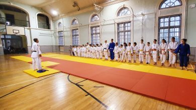 """Photo of Džudo klub """"Ipon 010"""" organizuje besplatnu školu džudoa"""