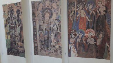 """Photo of """"Čista zemlja"""" u Pirotu – Otvorena izložba radova kineskih likovnih umetnika"""
