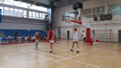 Photo of Podmlađena košarkaška ekipa Pirota spremna za predstojeća drugoligaška nadmetanja