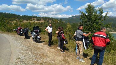 Photo of Staru planinu sve više pohode grupe motociklista